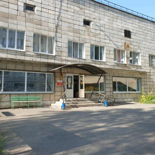 Больница им. Тверье на Игнатовых (ранее МСЧ №9), фото №1