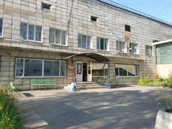 Больница им. Тверье на Игнатовых (ранее МСЧ №9)