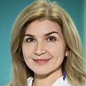 Самирханова Гульнара Амирхановна, гастроэнтеролог