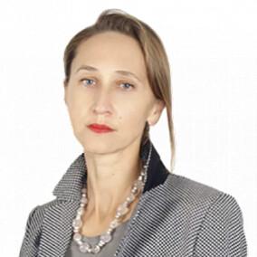 Полякова Екатерина Олеговна, психиатр