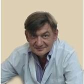 Плуталов Игорь Владимирович, уролог