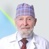 Зиновский Борис Михайлович, проктолог