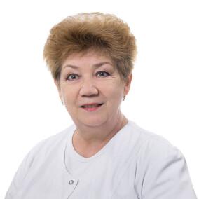 Фадеева Тамара Николаевна, ЛОР