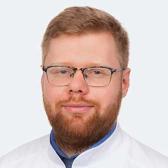 Рындин Кирилл Николаевич, гастроэнтеролог