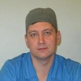 Бакиров Рустем Фазылович, уролог-хирург