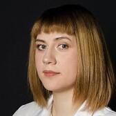 Юдова Анна Евгеньевна, терапевт