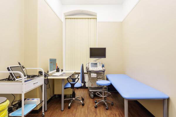 Семейная клиника Доктора Пеля