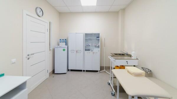 Диагностический центр «ТомоГрад»