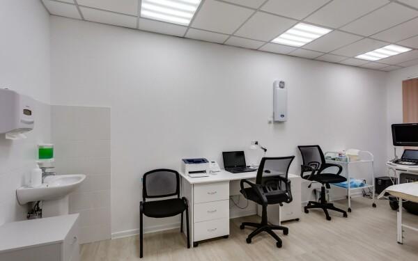 Медицинский центр «Евроэксперт клиник»