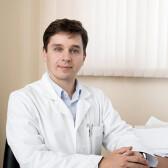Выборов Олег Николаевич, кардиолог