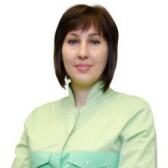 Голубева Татьяна Владимировна, эндоскопист