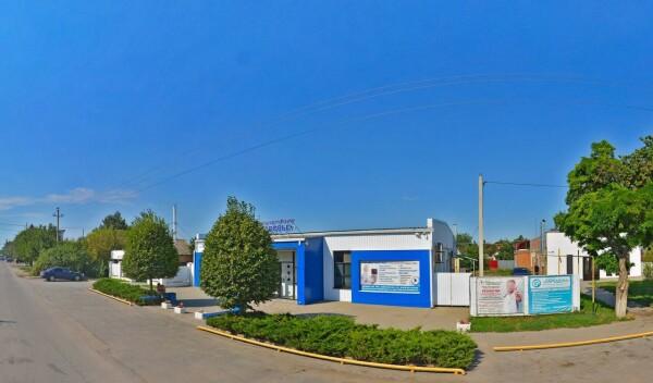 Медицинский центр «Здоровье» на Ленина