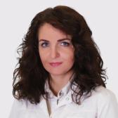 Чистякова Анна Олеговна, клинический психолог