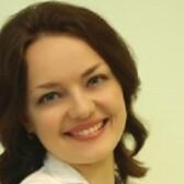 Галеева Анастасия Вячеславовна, эндокринолог