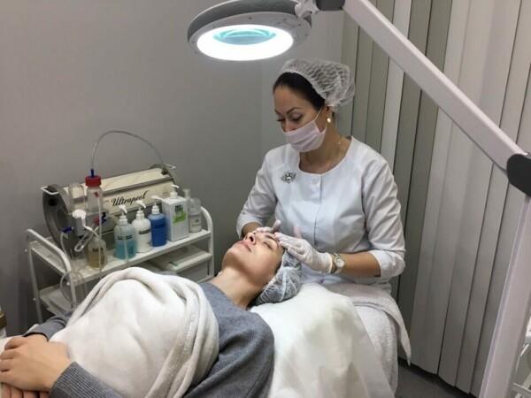 Косметология «М-Клиник»
