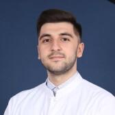 Алиев Ульви Макикович, уролог