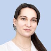 Ашхотова Мадина Мухасбиевна, стоматолог-терапевт