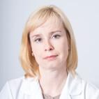 Смагленко Оксана Владимировна, гинеколог