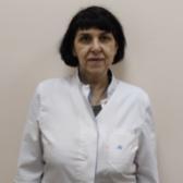 Цюпко Татьяна Валерьевна, дерматолог