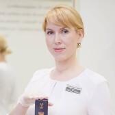 Воспякова Оксана Викторовна, косметолог