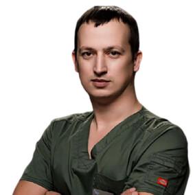 Гирич Юрий Дмитриевич, хирург