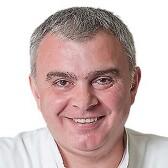 Гогорян Саркис Фердинандович, нейрохирург
