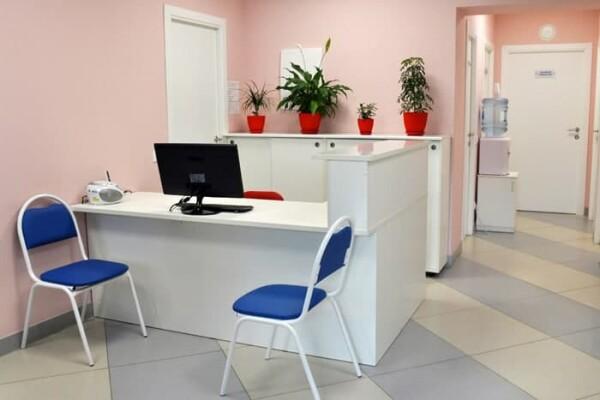 NOVI, медицинский центр