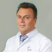 Борсак Иван Иванович, хирург
