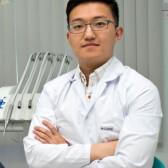 Чой Пауль, стоматолог-хирург