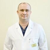 Сиротин Иван Владимирович, травматолог-ортопед