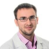 Марусенко Степан Геннадьевич, офтальмолог