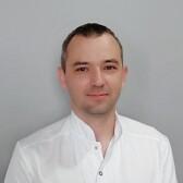 Черкасов Иван Анатольевич, эндоскопист