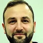 Исакидис Анастас Юрьевич, стоматолог-терапевт