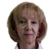 Деревянкина Ирина Владимировна, нефролог