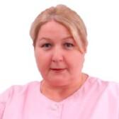 Вольхина Валентина Николаевна, имплантолог