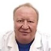 Колягин Василий Васильевич, психотерапевт