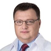 Ганелин Андрей Юрьевич, онколог
