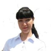 Водолазко Ольга Яковлевна, терапевт