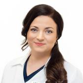 Бекетова Анастасия Николаевна, гинеколог