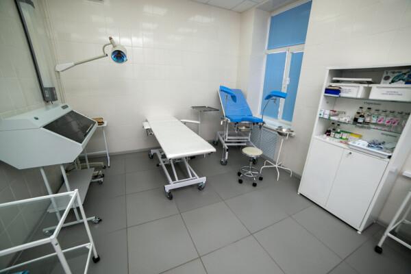 «Клиника Эксперт» на Швейников