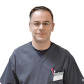 Чинчаладзе Александр Сергеевич, гинеколог-эндокринолог