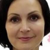 Баклашева В. В., проктолог