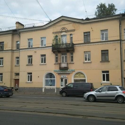 Хеликс на Среднеохтинском, фото №3