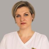 Андреева Наталья Михайловна, стоматолог-терапевт
