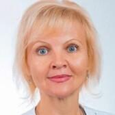 Буркацкая Лилия Викторовна, аллерголог
