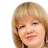 Баренбаум Юлия Ивановна, терапевт