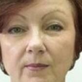 Антонова Ирина Лукинична, офтальмолог