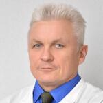 Тысячных Владимир Петрович, хирург