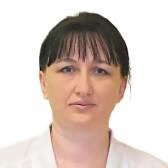 Беспалова Ольга Алексеевна, врач УЗД