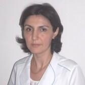 Егиян Илона Вильсоновна, гинеколог